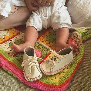 firstshoes