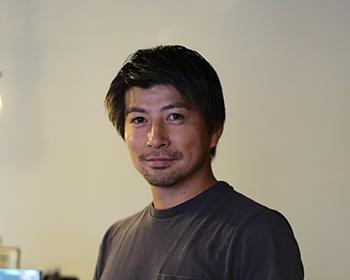 Kei Tamura